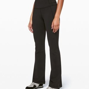 Lululemon new groove pants